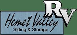 Hemet Valley RV Logo