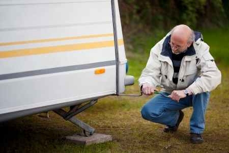 RV Technical Issues Repairs and Tips