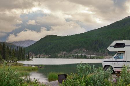 Best RV Parks to Visit This Fall | Hemet Valley RV