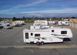 Why You Shouldn't Store Your RV at Home   Hemet Valley RV