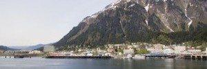 Alaskan Port