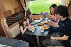 Tips for Organizing a Cluttered RV