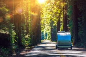 The Latest Trend in RV Design? Small, Towable Trailers
