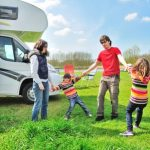 How to Reduce RV Energy and Waste Impact