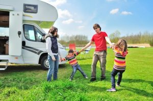 Tips on RV Travel