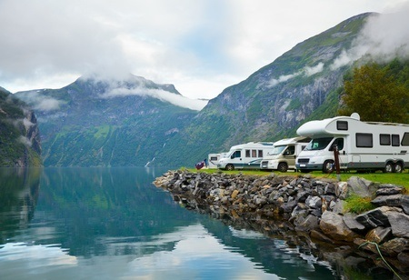 Why Choose an RV Over a Tiny Home