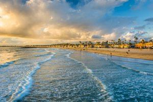 California Road Trip Destinations for RV Enthusiasts