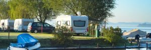 Campsite for RV Owners