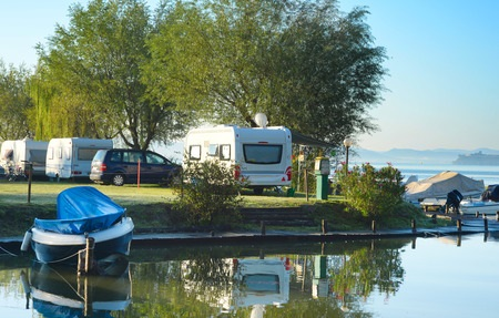 RV Camping Tips for Boondockers