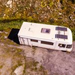 Solar panels and rv travel