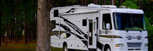 RV travel and boondocking